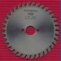 Kreissägeblätter Ø 125 mm, Bohrung 20 mm