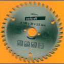 Kreissägeblätter Ø 140 mm, Bohrung 20 mm