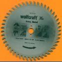 Kreissägeblätter Ø 150 mm, Bohrung 13 mm