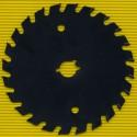 Kreissägeblätter Ø 150 mm, Bohrung 19 mm (3/4'')