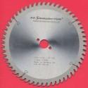 Kreissägeblätter Ø 190 mm, Bohrung 20 mm