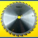 Kreissägeblätter Ø 200 mm, Bohrung 16 mm