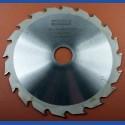 Kreissägeblätter Ø 200 mm, Bohrung 30 mm