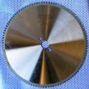 Kreissägeblätter Ø 350 mm, Bohrung 30 mm