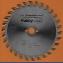 Kreissägeblätter Ø 132 mm, Bohrung 13 mm