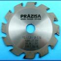 Kreissägeblätter Ø 132 mm, Bohrung 20 mm