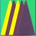 Schleifblätter für die Schleifkelle