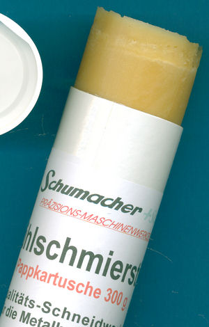 H.O. Schumacher+Sohn Kühlschmierstift