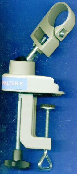 rictools Kugelgelenkhalter S für Maschinen