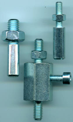 Das Multi-Adapter-Set