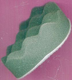 rictools Polierschwamm extra weich