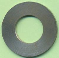 rictools Präzisions-Reduzierring für Sägeblätter, 30 mm / 18 mm