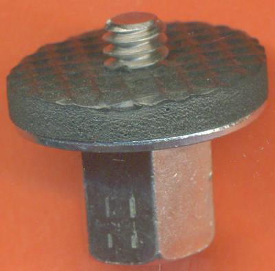 rictools Kamera-Stativ-Adapter für den Kaindl Universal-Kombi-Halter