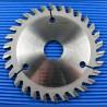Kreissägeblätter Ø 105 mm, Bohrung 20 mm