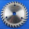 Kreissägeblätter Ø 100 mm, Bohrung 12 mm