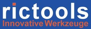 rictools Innovative Werkzeuge